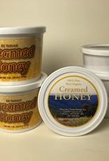 Mountain State Honey Company Mtn State Honey 16 oz. Creamed Tub