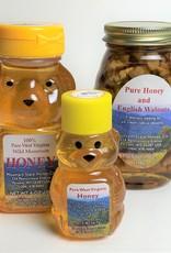Mountain State Honey Company Mtn State Honey 6 oz. Tulip Poplar Bear