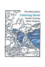 WV Coloring Book