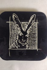 Nanette Square Bowl – Mad Rabbit