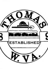 Thomas Sticker