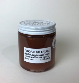Smoke Camp Smoke camp Road Kill Jam 5oz