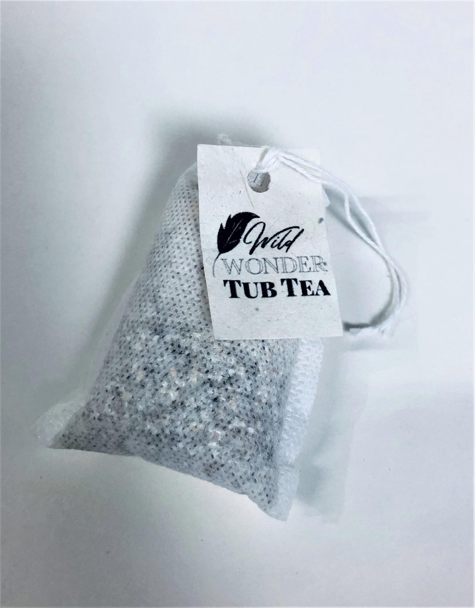 Wild Wonder Tub Tea Single