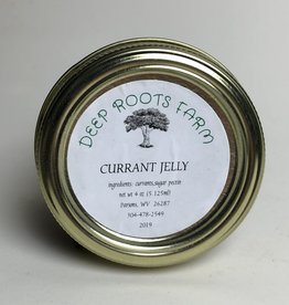 Deep Roots Farm Deep Roots Currant Jelly