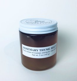 Smoke Camp Smoke camp Rosemary Thyme Jelly
