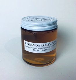 Smoke Camp Smoke Camp Cinnamon Apple Jelly