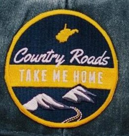 Loving WV Country Roads Patch
