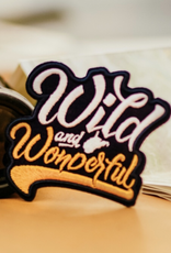 Loving WV Wild & Wonderful Patch