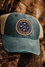 Loving WV WV Seal Patch Trucker Hat