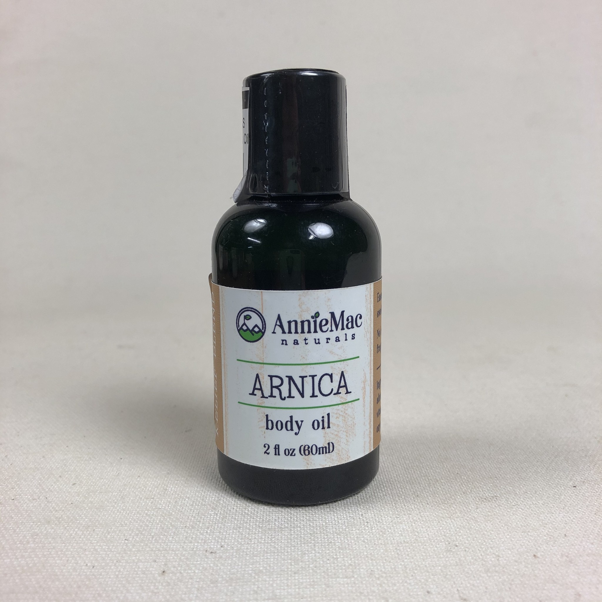 Annie Mac WG&S Annie Mac WG&S Awesome Arnica Oil Large