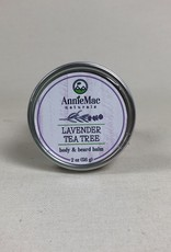 Annie Mac WG&S Annie Mac WG&S Lavender Tea Tree Beard & Body Balm