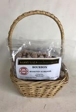 Sassy Gals Gourmet Treats Bourbon Roasted Almonds