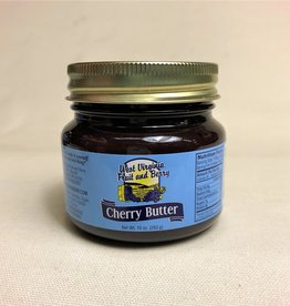 West Virginia Fruit and Berry WVF&B 10 oz. Cherry Butter