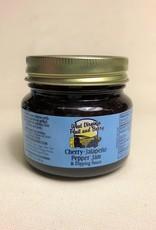 West Virginia Fruit and Berry WVF&B 10 oz. Cherry Jalapeno Jam