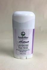 Annie Mac WG&S Annie Mac WG&S Lavender Tea Tree Deodorant