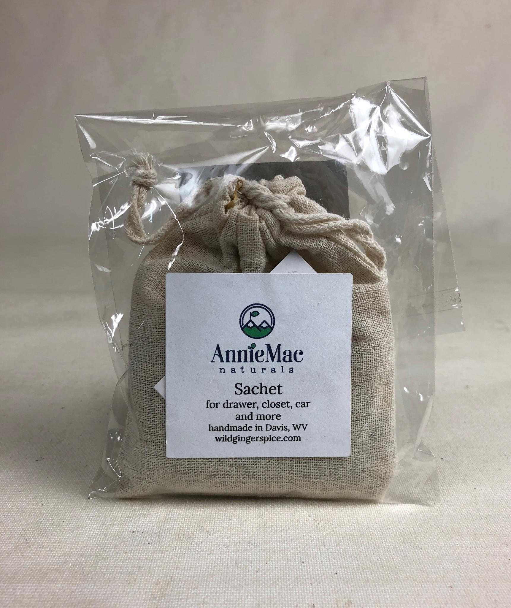 Annie Mac WG&S Annie Mac WG&S Sachet Lavender