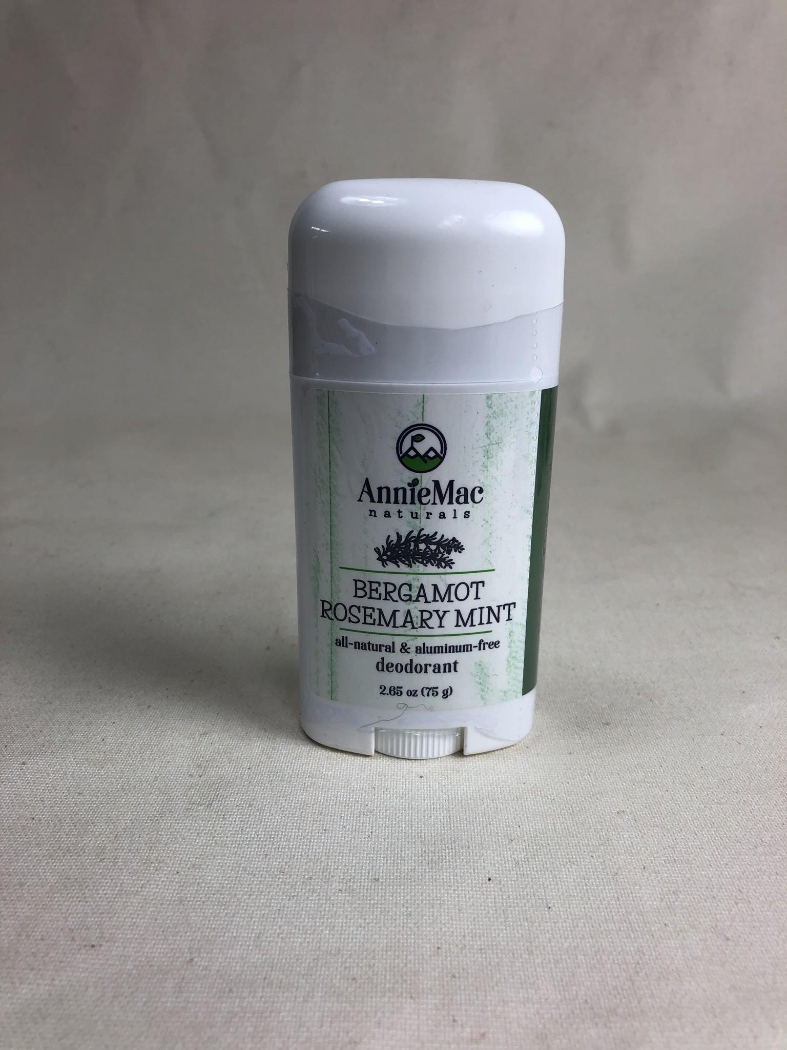 Annie Mac WG&S Annie Mac WG&S Balsam Fir Frankincense Deodorant