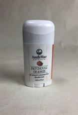 Annie Mac WG&S Annie Mac WG&S Patchouli Orange Deodorant
