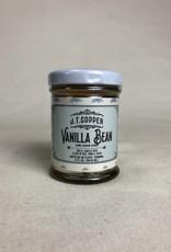 JTC Vanilla Bean Cane Syrup