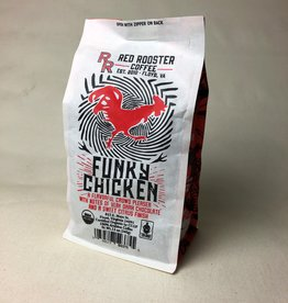 Red Rooster Coffee Funky Chicken