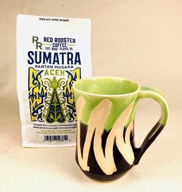 Red Rooster Coffee Sumatra