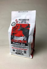 Red Rooster Coffee Old Crow Cuppa Joe