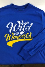 Loving WV Wild & Wonderful Hoodie Md