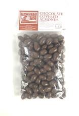 Plantation Peanuts of Wakefield Plantation Peanuts 1lb Bag Chocolate Covered Cashews