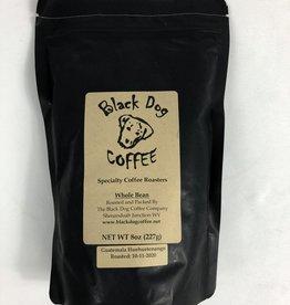 Black Dog Coffee Guatemala Huehuetenango