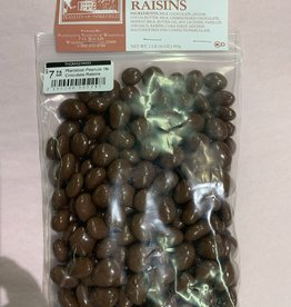Plantation Peanuts of Wakefield Plantation Peanuts 1lb Bag Chocolate Covered Raisins