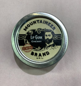 Mountaineer Brand Lip Gunk Cherry