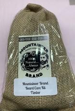 Mountaineer Brand Beard Kit Timber