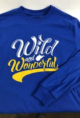 Loving WV Wild and Wonderful Longsleeve Medium