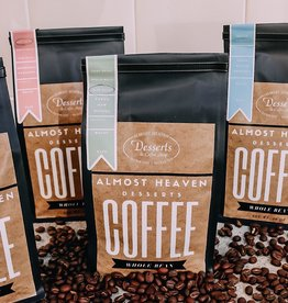 Almost Heaven Desserts Almost Heaven Blend Coffee