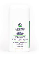 Annie Mac WG&S Annie Mac WG&S Bergamot Rosemary Mint Deodorant