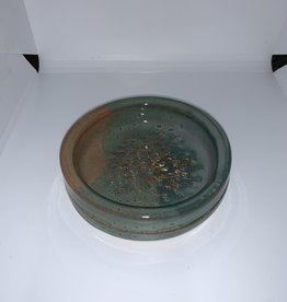 JoJo Pottery Garlic Scraper