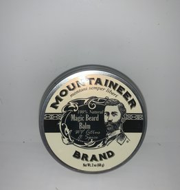 Mountaineer Brand Beard Balm Citrus & Spice