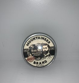 Mountaineer Brand Beard Balm Mt. Fresh