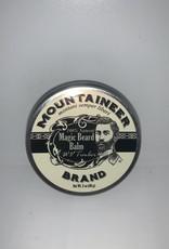Mountaineer Brand Beard Balm Timber