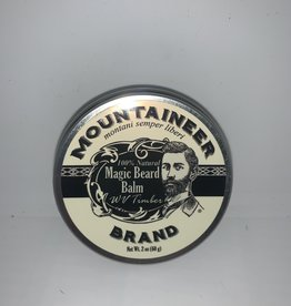 Mountaineer Brand Beard Balm Timber