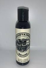Mountaineer Brand Beard Wash Citrus & Spice