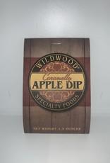 Wildwood Caramelly Apple Dip
