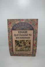Wildwood Veggie dip ball mix