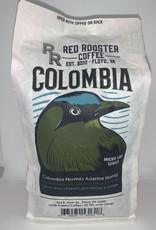 Red Rooster Coffee Columbia Hermès Adarme Honey