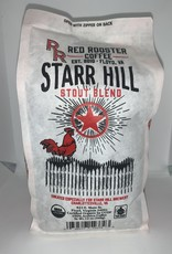 Red Rooster Coffee Star Hill Roostar Stout Blend