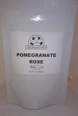 Larkin Pomegranate Rose Tea