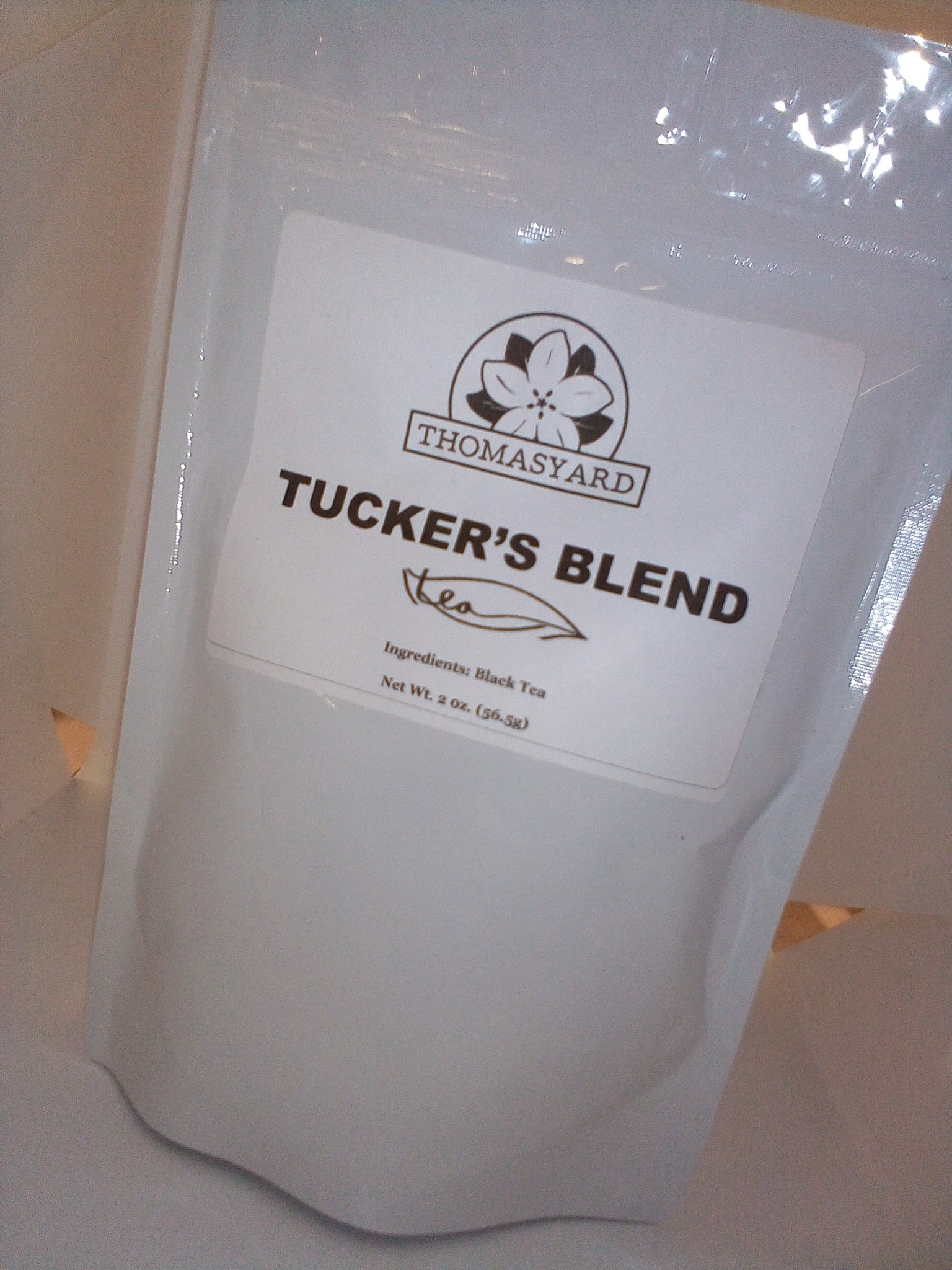 Larkin Tuckers Blend Tea