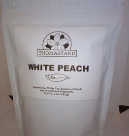 Larkin White Peach Tea