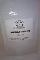 Larkin Throat Relief Tea