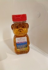 Mountain State Honey Company Mtn State Honey 8 oz. Sourwood Bear